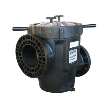 Commercial Strainer