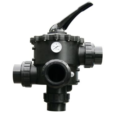 Multiport Valves Range