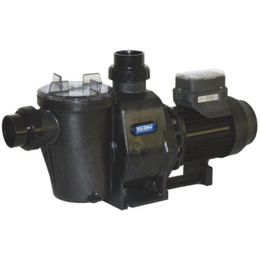 Energy Saving Variable Speed Pumps